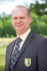 Podžupan Bogdan Potočnik