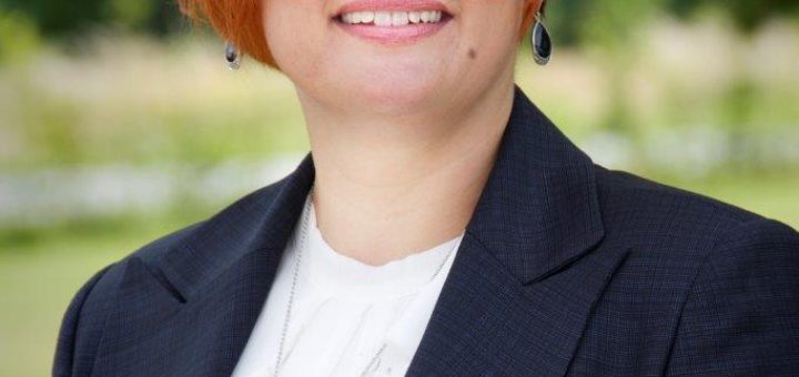 Nuša Ferenčič