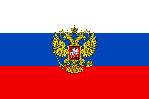 38603213 Flag of Commanderinchief of Russia President1