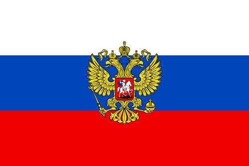 38603213 Flag of Commanderinchief of Russia President1