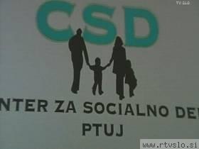csd show