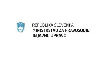 Ministrstvo za pravosodje in javno