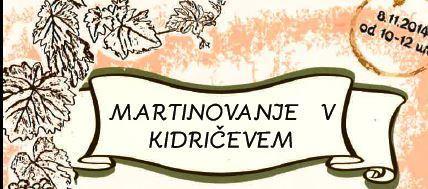 martinovanje 2014